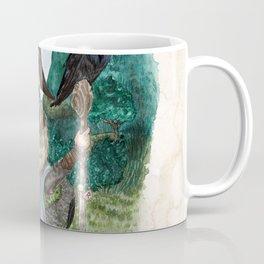 The wanderer of Midgard Coffee Mug