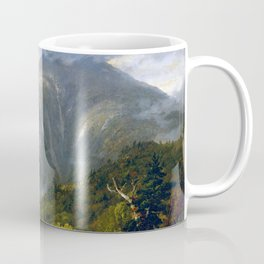 Thomas Cole Indian Pass Coffee Mug