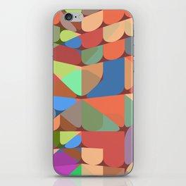 Biformity iPhone Skin