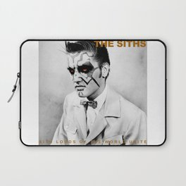 Sith Lords of the World Unite Laptop Sleeve