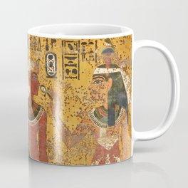 Tomb of Tutankhamun, The Southern Wall Coffee Mug