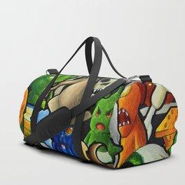All terraria's pets Duffle Bag