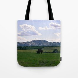 The Wichitas Tote Bag