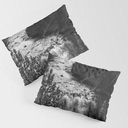 Yellowstone Kepler Cascades Pillow Sham