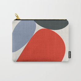 Abstract No.14 Carry-All Pouch