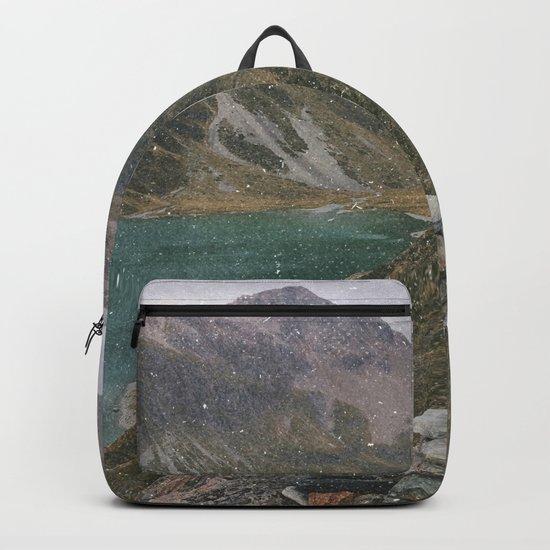 Trail Blazer Backpack
