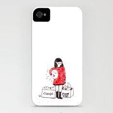 That's my stuff iPhone (4, 4s) Slim Case