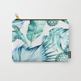 Bahamas - aquamarine Carry-All Pouch