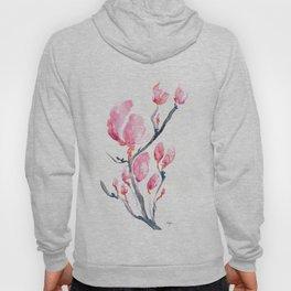 Japanese Magnolia Hoody