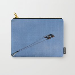 Tower Of Thrills II Carry-All Pouch