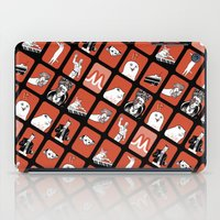 meme iPad Cases featuring the Original Meme-ory matching game! by Gimetzco's Damaged Goods