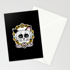 Grumpycat Stationery Cards
