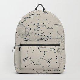 Carte du Ciel II Backpack