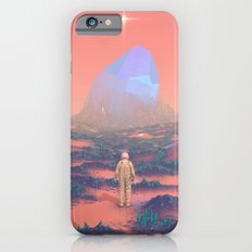 Lost Astronaut Series #02 - Giant Crystal Slim Case iPhone 6s
