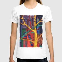 Nugent Hill, BS6 T-shirt