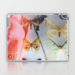 The Butterfly Collection Laptop & iPad Skin