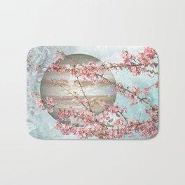 Spring Jupiter Bath Mat