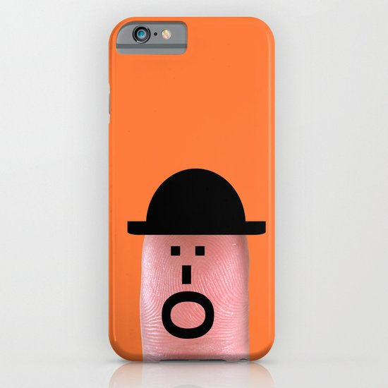 Ethan iPhone & iPod Case