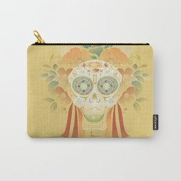 TEQUILA SMILE Carry-All Pouch