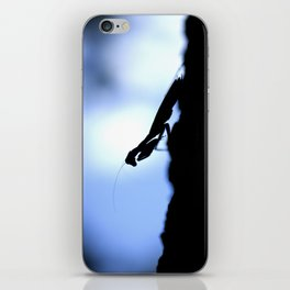 Mantis iPhone Skin