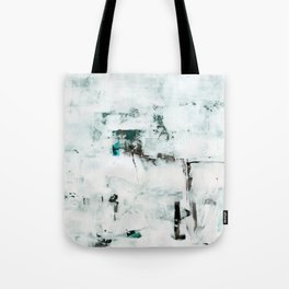 Blissful Illusions No.2g by Kathy Morton Stanion Tote Bag
