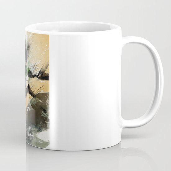 The Battlefield Mug