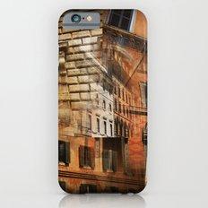 Rome Architecture iPhone 6s Slim Case