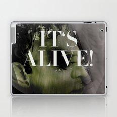 Its Alive Laptop & iPad Skin