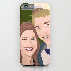 Yasemin iPhone 6s Slim Case