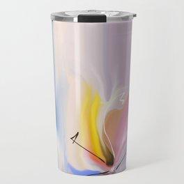 FLOWER1 Travel Mug