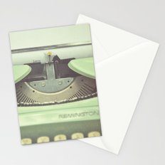 True Love Stories. Stationery Cards