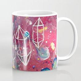 made of UNIVERSE Coffee Mug