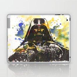 Darth Vader Star Wars Art Laptop & iPad Skin