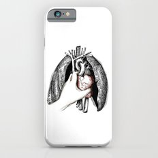 Lungs and Heart Slim Case iPhone 6s