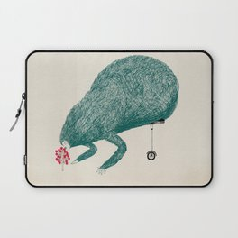 Monster Laptop Sleeve