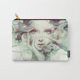 Spore Carry-All Pouch