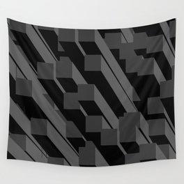 BLOCKS Wall Tapestry