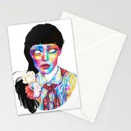 Ludmila Stationery Cards