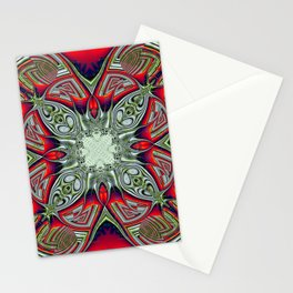 Periodically Tabled Stationery Cards