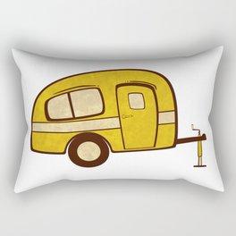 Camper Rectangular Pillow