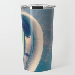 suck, squeeze, bang, blow Travel Mug