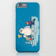 Let's Build a Snowman! Slim Case iPhone 6s
