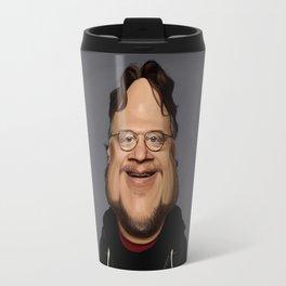 Guillermo Del Toro Travel Mug