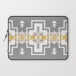 Aztec Stripes Laptop Sleeve