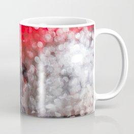 Fell Like Last Night's Rain Coffee Mug