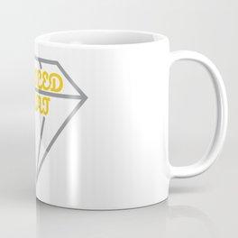 Spoiled brat Coffee Mug