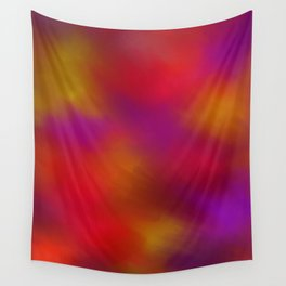 Abstract 39897 Wall Tapestry