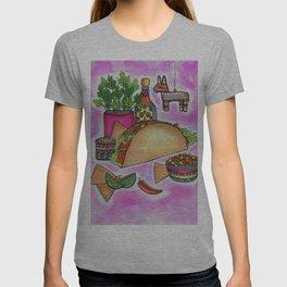 Piñata Taco T-shirt