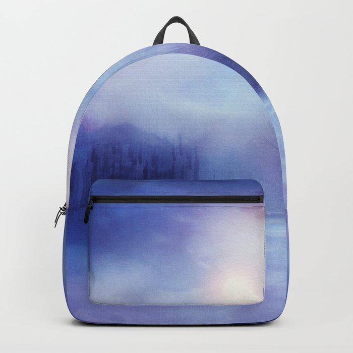 Calling The Sun XIX Backpack