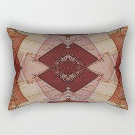 FX#83 - Going Postal Rectangular Pillow